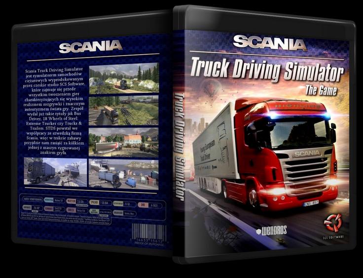 Ключ Активации Scania Truck Driving Simulator Version 1 5 0